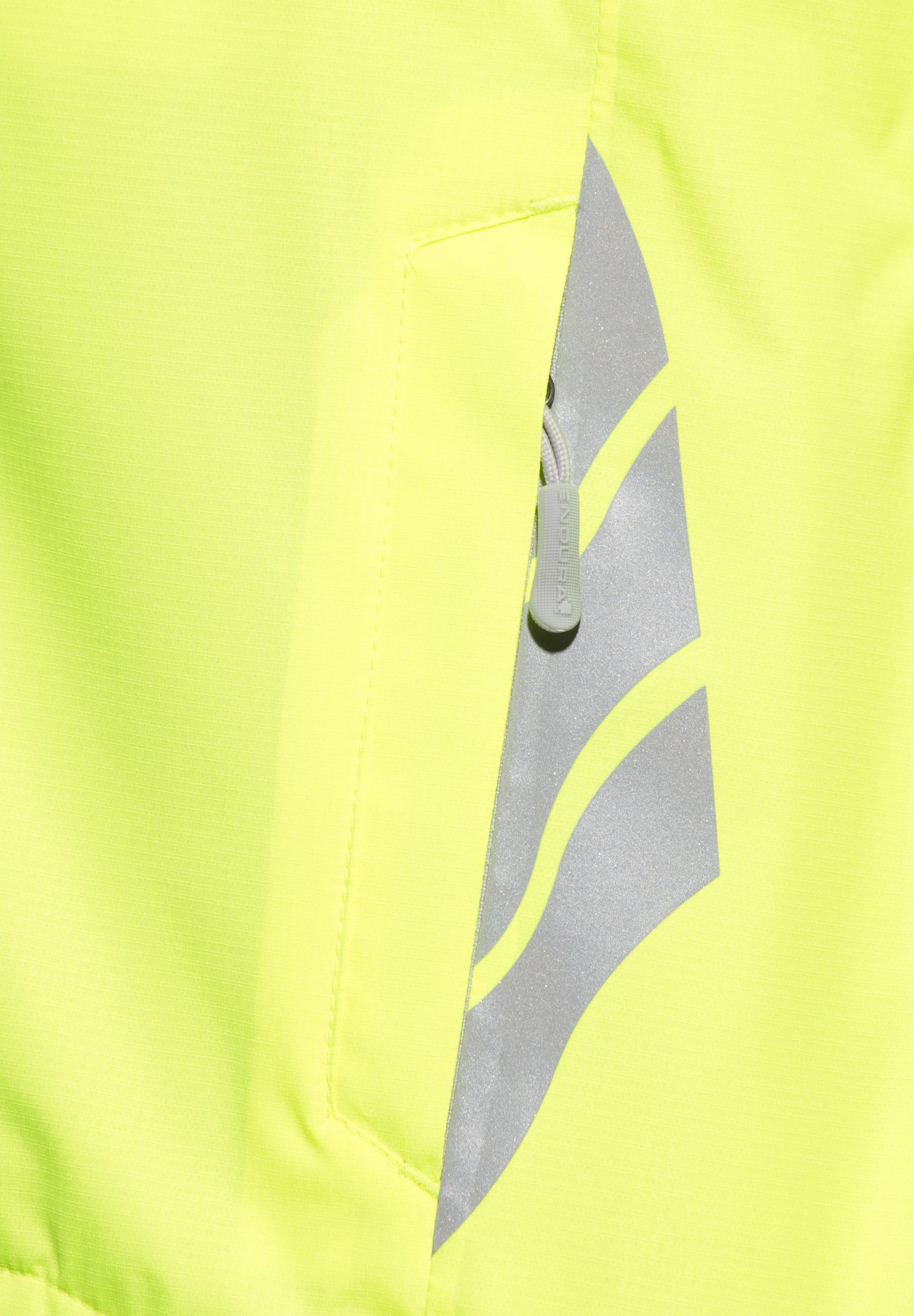 11aa8899f Endura Luminite DL Sykkeljakke Herre hi-viz yellow/reflective